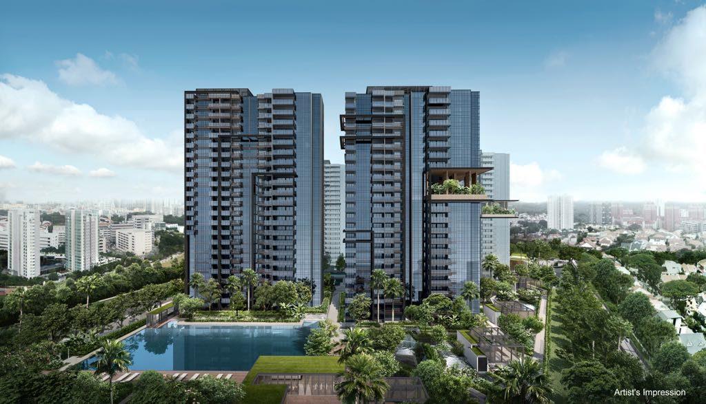 88 boulevard singapore