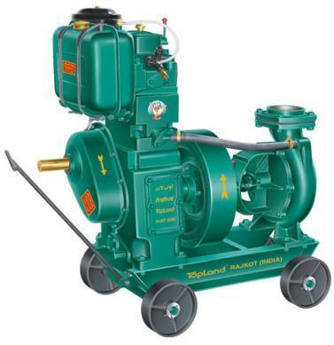 water pumps machine strategy