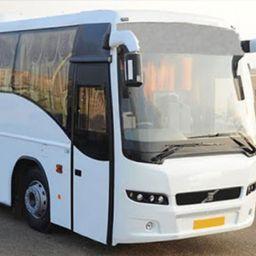 bus rental company