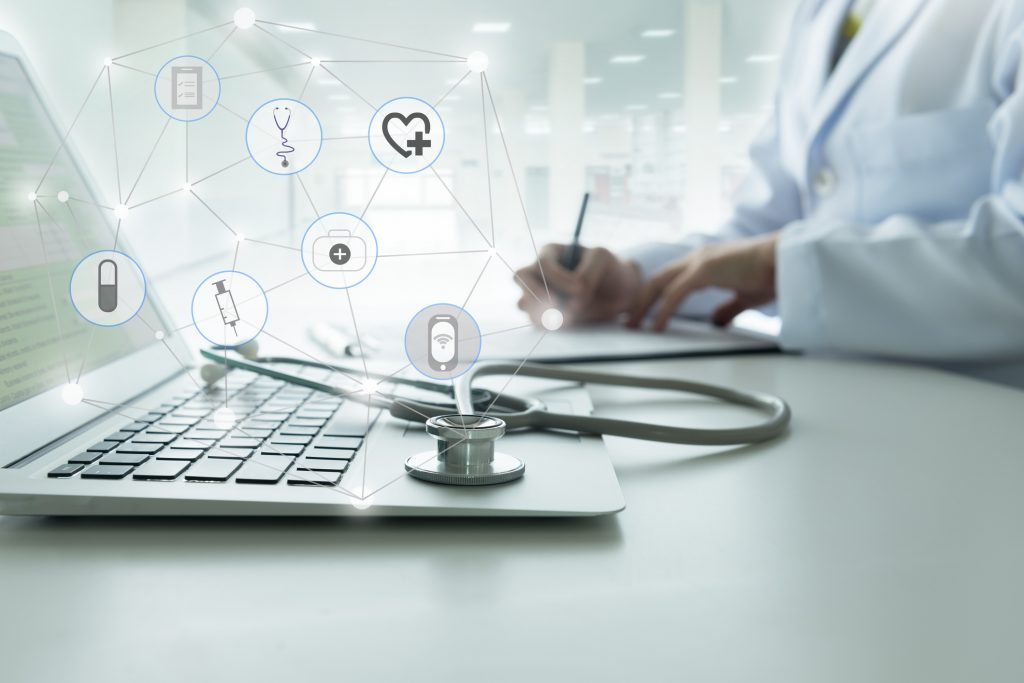 Managed Services for Clinics
